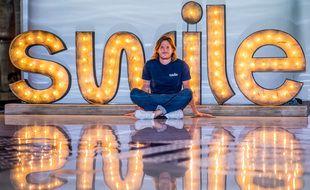 Loïc Soubeyrand est le président et créateur de swile,.La start-up est devenue en trois ans la 19e licorne française.