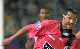 Severino Lucas, symbole de l'échec brésilien à Rennes.