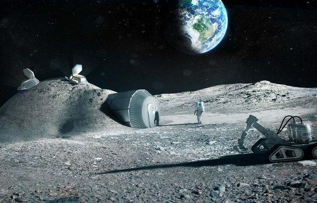 50 ans de l'homme sur la Lune: Peut-on vraiment s'offrir la Lune?