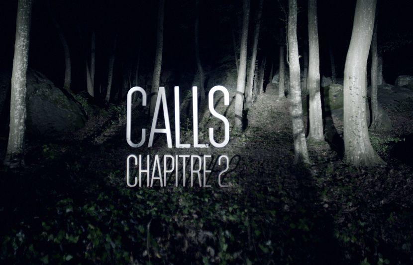 Calls»: Le frisson est toujours au bout du fil grâce au «found footage» à  la française