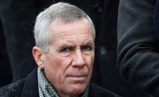 François Molins est désormais le procureur général près la Cour de cassation.