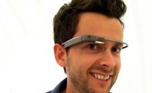 Google Glass sera commercialisé pour le grand public en 2014.