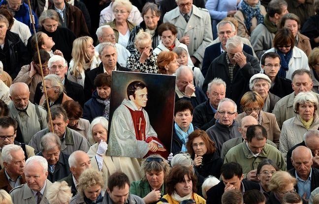 Guérison spectaculaire à Créteil : L'Eglise reconnaît un miracle 648x415_pretre-jerzy-popieluszko-pourrait-etre-canonise-apres-cas-guerison-spectaculaire-creteil