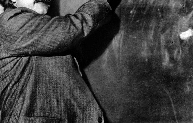 nouvel ordre mondial | Deux notes d'Albert Einstein, dont l'une sur le bonheur, mises aux enchères
