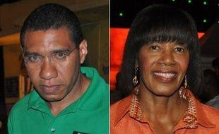 Les Jamaïcains se rendent jeudi aux urnes pour élire le nouveau parlement, trois mois après la démission du premier ministre Bruce Golding, dans un climat d'incertitude politique marqué par des violences en fin de campagne électorale
