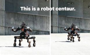 Ce robot vous sauvera la vie - Le Rewind