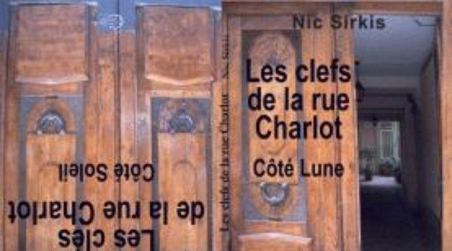 Les clés de la rue Charlot – Le choix des libraires