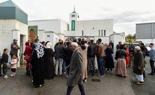 Une attaque avait été perpétrée par un homme de 84 ans contre la mosquée de Bayonne en 2019