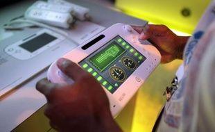 La nouvelle manette de la Wii U a finalement été baptisée GamePad par Nintendo.