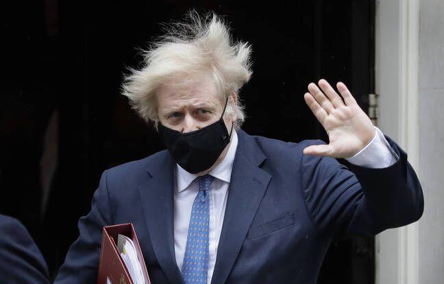 648x415 boris johnson premier ministre britannique depuis 2019