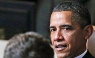Brack Obama n'a réussi à convaincre ni la Chine ni l'Europe.