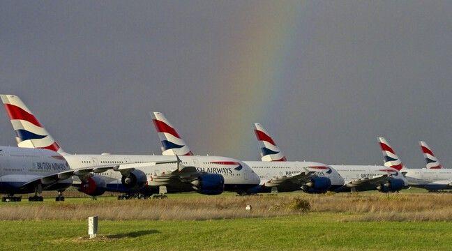 Châteauroux : Vallair occupera le hangar géant de l'aéroport pour y transformer des avions - 20 Minutes
