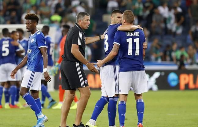 Ligue Europa EN DIRECT: Strasbourg marque dès sa première occas', ça sent bon pour Francfort
