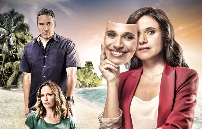 VIDEO. «La Vengeance de Veronica»: Après «Demain nous appartient», TF1 mise sur une telenovela
