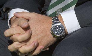 Les voleurs ciblaient les personnes âgées possédant des montres de luxe.