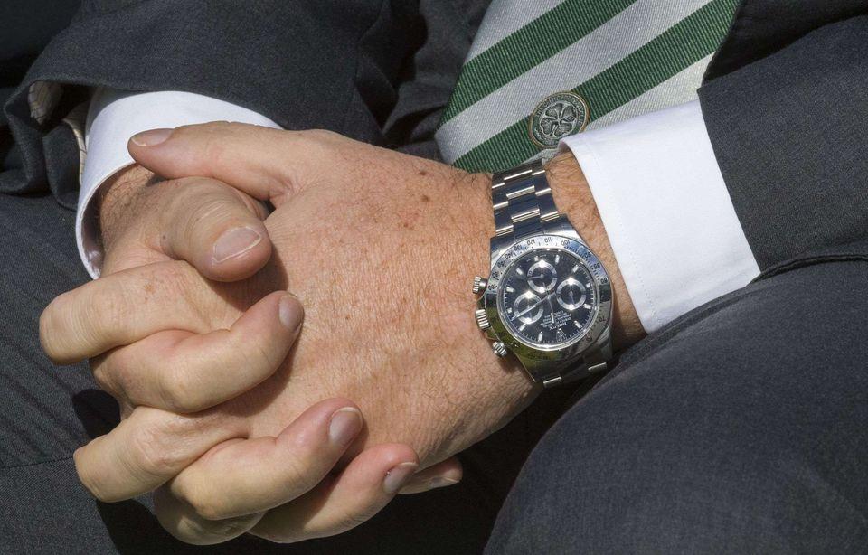 Strasbourg : Interpellation de deux voleurs de montres de luxe qui sévissaient dans le centre-ville