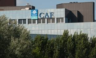 La Caf de la Gironde.