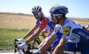 Thibaut Pinot renonce aux Mondiaux de cyclisme à Imola.