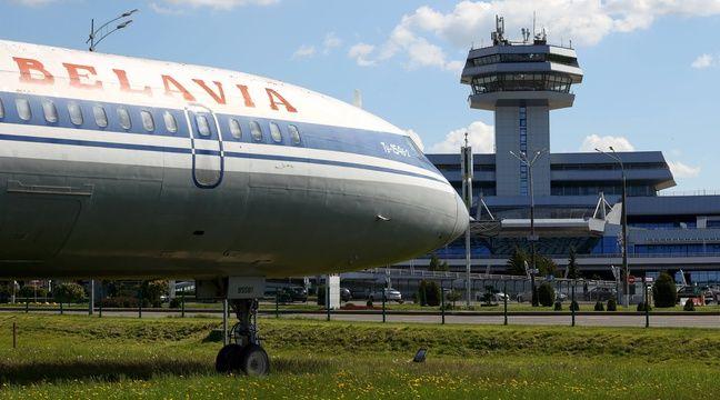 Avion détourné : L'UE sanctionne Minsk et ferme son espace aérien aux avions biélorusses