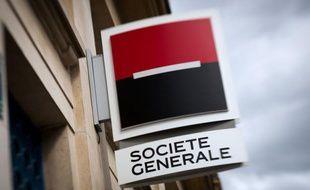 Société Générale a vu son bénéfice net être divisé par trois en 2012, en raison d'importants éléments exceptionnels, mais prépare une nouvelle étape de son plan stratégique après avoir atteint tous les objectifs qu'elle s'était fixés l'an passé.