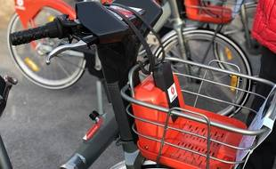 Les vélo'v électriques seront disponibles à partir du 20 février.