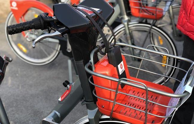 Lyon : On a testé les vélo'v électriques en libre service