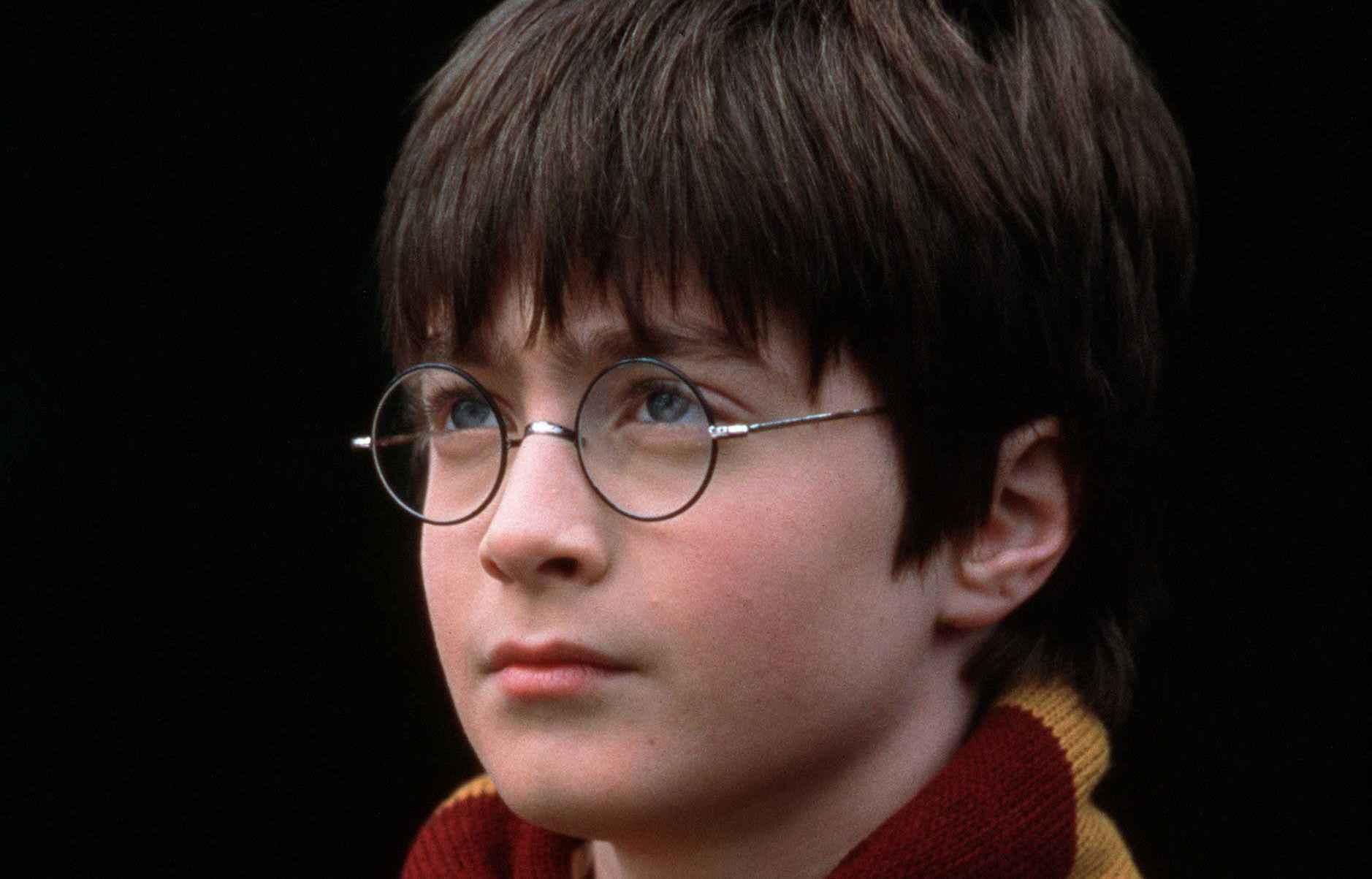 Harry potter et l enfant maudit j k rowling annonce for Dans harry potter