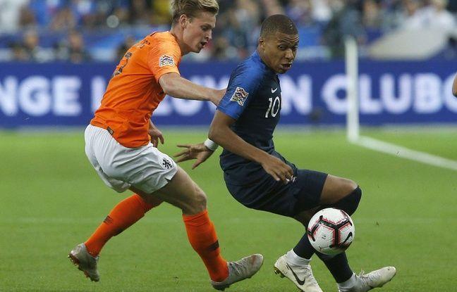 Mercato: Un média hollandais annonce que le PSG pourrait recruter la pépite Frenkie de Jong pour 75 millions d'euros