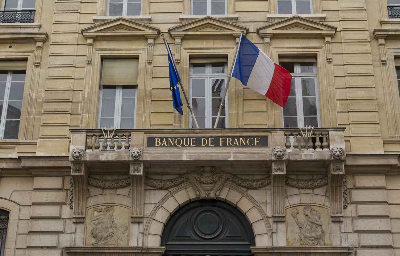Resultado de imagen de la banque de france
