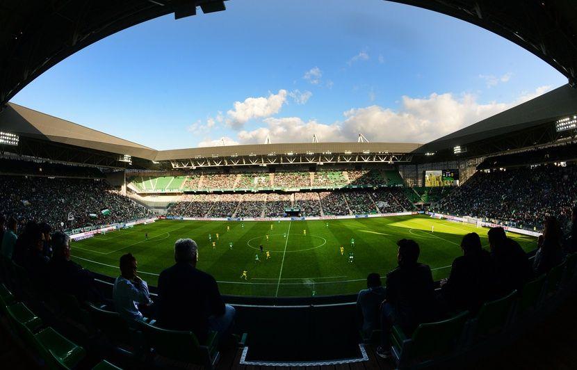 Ligue Europa : Saint-Etienne candidate pour accueillir la finale de la compétition en 2023