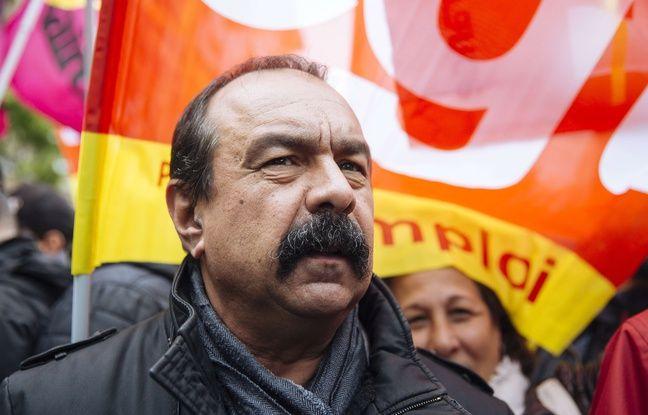 Grève à la SNCF: «Les problèmes ne sont pas réglés», estime le patron de la CGT Philippe Martinez