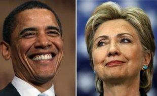 La petite ville au nom symbolique d'Unity, dans le New Hampshire (nord-est), se prépare à accueillir vendredi la première réunion de campagne publique des anciens rivaux démocrates de la présidentielle américaine, Barack Obama et Hillary Clinton.