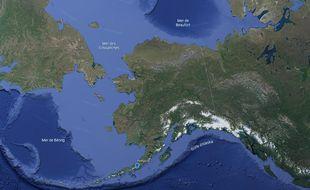 Un séisme a eu lieu au sud de l'Alaska mercredi 22 juillet