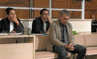 Philippe Torreton interprète un mari accusé de meurtre.