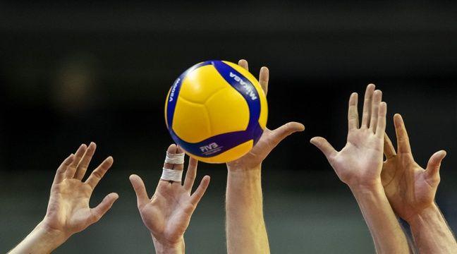 Dix clubs demandent d'exclure Rennes des play-offs de Ligue A de volley