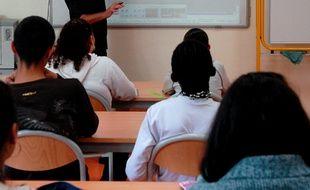 Haut-Rhin: Un collège à la recherche d'un prof sur facebook et Le Bon Coin