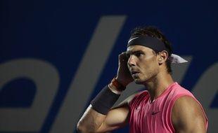 Rafael Nadal ne défendra pas son titre lors du prochain US Open.