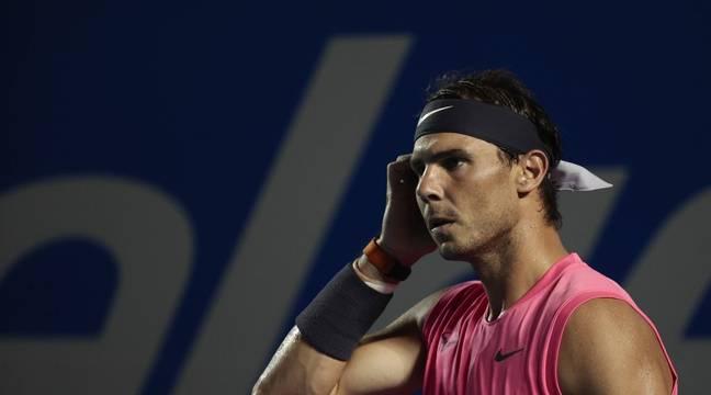 Nadal renonce à l'US Open et dénonce un calendrier « de folie »