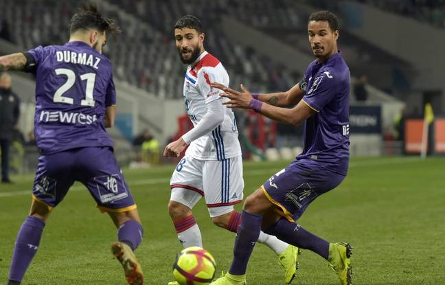 OL-Toulouse EN DIRECT. Avec le grand retour de Fekir, Lyon veut s'accrocher au Losc... Le match en live à partir de 16h45
