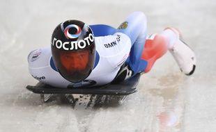 Le Russe Alexander Tretiakov, champion olympique de skeleton à Sotchi, a été déchu de son titre par le CIO pour dopage, le 22 novembre 2017.