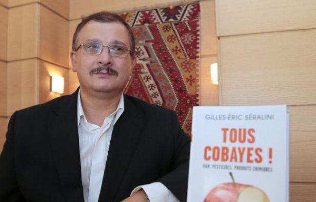 L'Agence européenne de sécurité des aliments (Efsa) a rejeté définitivement mercredi les conclusions de l'étude controversée du professeur français Gilles-Eric Séralini sur la toxicité du maïs NK 603 et de l'herbicide Roundup produits par le groupe Monsanto.