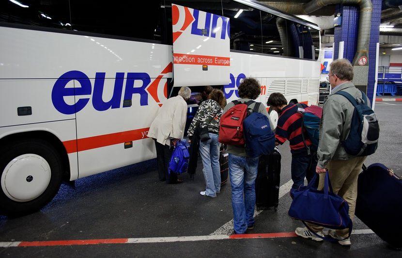 départ en vacances : la bataille du bus longue distance est lancée