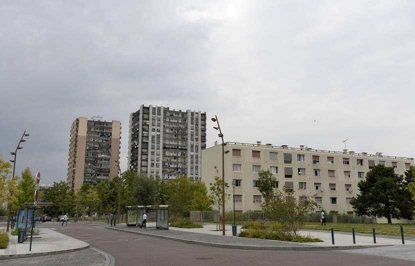 Val-Fourré : Des hamacs pour le repos des dealers ?