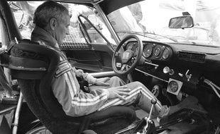 Paul Newman a terminé deuxième en 1979.