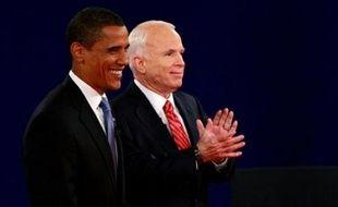 La campagne présidentielle précédant le scrutin du 4 novembre aura été la plus longue et la plus chère de l'histoire des Etats-Unis, avec un niveau de dépenses record, rendu possible par la collecte par les candidats de plus de 1,3 milliard de dollars.