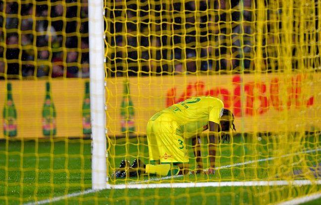 FC Nantes-Metz: «Calvaire», «souffrance»... Les Canaris en plein sabordage de leur fin de saison