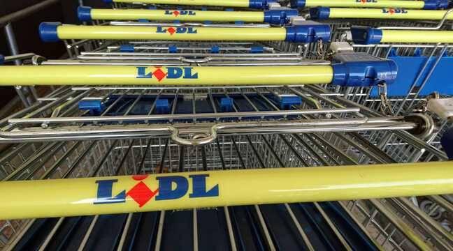 Belgique : Lidl casse les prix pour écouler ses produits après la grève de ses employés
