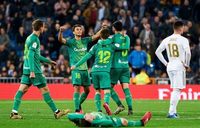 Coupe du roi: Le Barça et le Real Madrid éliminés en quarts