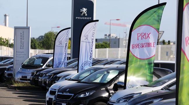 Coronavirus EN DIRECT : Emmanuel Macron doit annoncer son plan de soutien au secteur automobile aujourd'hui…