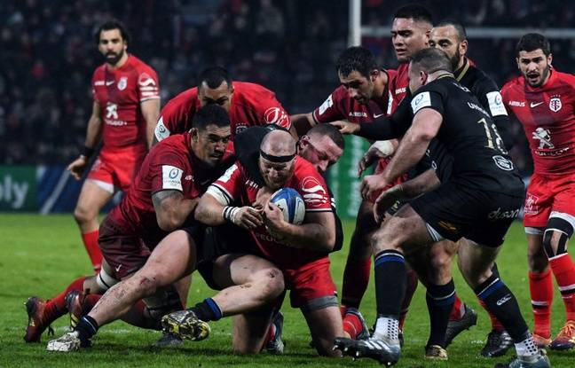 Champions Cup: Entre «fierté» et «irritation», le Stade Toulousain savoure sa qualification en quart de finale